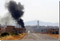 Сирийская армия перебросила подкрепления в район удара мятежников под Хамой