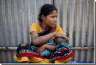 Правозащитники испугались выдачи замуж новорожденных девочек из Бангладеш