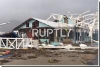В сети появилось видео последствий разрушительного циклона в Австралии
