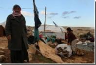 Число сирийских беженцев в близлежащих странах превысило 5 миллионов человек