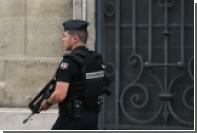 В Париже из-за угрозы взрыва эвакуированы сотрудники финансовой прокуратуры
