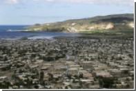 Автобус задавил 34 человека на Гаити