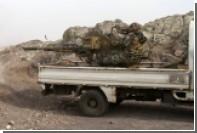 США заявили о планах освобождать Ракку вместе с Турцией и союзниками