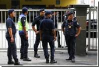 В Малайзии арестовали семь человек за связи с террористами