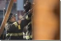 В США при пожаре в жилом доме погибли мать и четверо детей