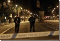 В Лондоне автомобиль сбил четырех пешеходов