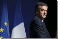 Фийон обвинил Олланда в злоупотреблении властью