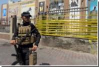 При подрыве грузовика в Багдаде погибли 17 человек