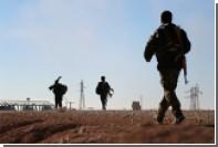 СМИ сообщили о взятии сирийской армией под контроль высоты к востоку от Пальмиры