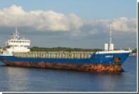 У берегов Ливии задержано российское судно