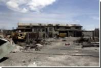 Пентагон начал проверку сообщений о гибели 200 жителей Мосула при авиаударах США