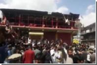 Число жертв взрыва в Пакистане возросло до 22 человек