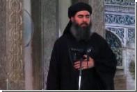 Главарь ИГ признал поражение группировки в ходе недавних боев