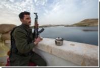 Сирийская армия отбила 16 деревень под Хамой