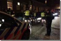 В Нидерландах задержали турецкого министра