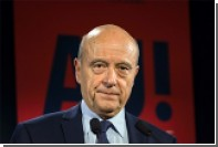 Жюппе отказался баллотироваться в президенты Франции вместо Фийона
