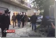 В Италии арестован главарь одного из крупных мафиозных кланов