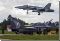 Канадский телеканал узнал о готовности военных сбивать захваченные самолеты