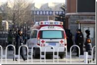 Из-за давки у туалета в китайской школе погибли два человека