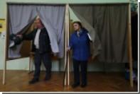 Экзитполы предсказали победу прозападной партии ГЕРБ на выборах в Болгарии