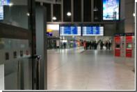 Полицейские сообщили о психических проблемах напавшего с топором в Дюссельдорфе