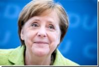 Партия Ангелы Меркель победила на выборах в немецкой земле Саар