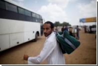 В Саудовской Аравии задумались о депортации пяти миллионов мигрантов