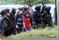Гражданкам Вьетнама и Индонезии предъявили обвинения в убийстве Ким Чен Нама