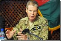 Один из командующих НАТО назвал российские действия против США актом агрессии