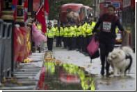 Британские полицейские сообщили о предотвращении 13 терактов за четыре года