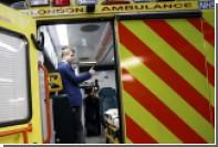 Число раненых при взрыве на западе Великобритании выросло до 32 человек