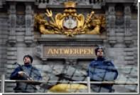 Задержанному в Антверпене злоумышленнику предъявлены обвинения в терроризме