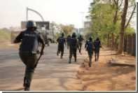 В Западной Африке из плена «БокоХарам» освобождены пять тысяч заложников