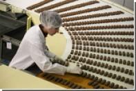 Российский шоколад вышел на мексиканский рынок