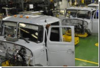 ГАЗ возобновит производство автомобилей в Турции