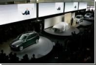 BMW запланировала представить 40 новинок за два года