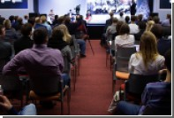 Предприниматели обсудят закон об онлайн-кассах на встрече ST.Meetup