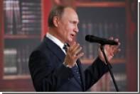 Путин пообещал вернуть в Россию турецких рабочих