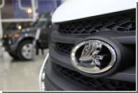 Продажи Lada в Европе выросли на 44 процента