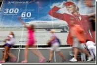 «Аэрофлот» стал лидером в Европе по темпам роста пассажирооборота