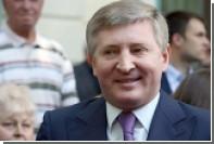 Газета узнала о принудительном выкупе заводов Ахметова в Крыму