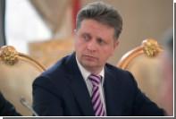 Соколов предложил губернаторам бороться с неплательщиками по системе «Платон»
