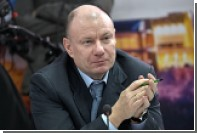 Потанин назвал главный тезис разговора с Путиным