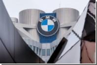 Выручка BMW Group в 2016 году стала рекордной за всю историю концерна