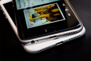 Раскрыты размеры экрана нового iPhone
