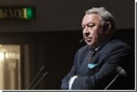 Фортов отказался оставться президентом РАН и лег в больницу