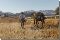 Раскрыта дата выхода Red Dead Redemption2