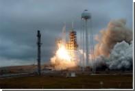 SpaceX назвала дату первого старта с повторным использованием ракеты-носителя