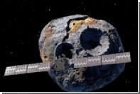 Предложен действенный способ защиты от космической радиации