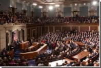 Конгресс США утвердил миссию НАСА на Марс и Европу
